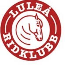 Luleå Ridklubb je domaćin.