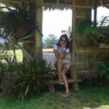 Babeth User Profile