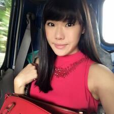 Xin Ru User Profile