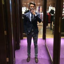 Profil utilisateur de Viet Hung