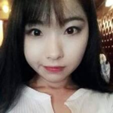Profil korisnika 윤희