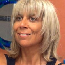 Jocelyne - Uživatelský profil