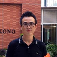 Zhihua User Profile