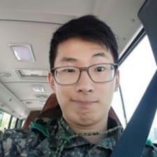 Perfil de usuario de DongHwan