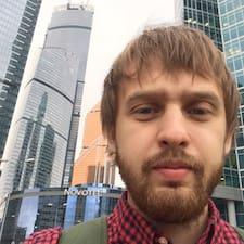 Profilo utente di Павел
