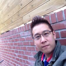 Jensen User Profile