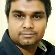Paresh User Profile