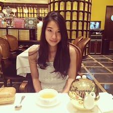 Profil utilisateur de Astrid Jade