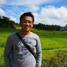 Nataniel User Profile