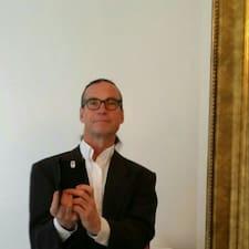Profil utilisateur de Gregory