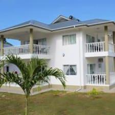 Casa Tara User Profile