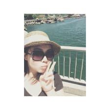 Yingzi felhasználói profilja