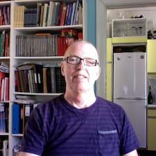 Profil korisnika Niels Henrik