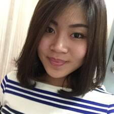 Chuei Shan Brukerprofil