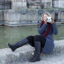 Tiffany-Jay User Profile