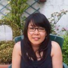 Profil Pengguna Kim Loan
