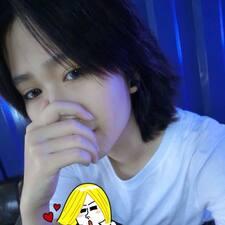Profil utilisateur de 紫雯