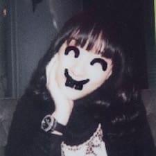 小姐不瞌睡__ User Profile
