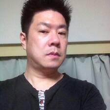 Profil korisnika Kenji