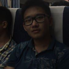 Profilo utente di 云瑞