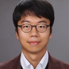 Junyong - Profil Użytkownika