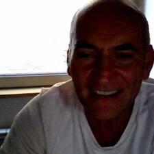 Jean-Jacques felhasználói profilja