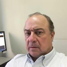 Profil Pengguna Jose