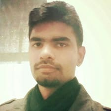 Prashant Rao User Profile