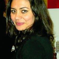 Nutzerprofil von Poliana Blanca