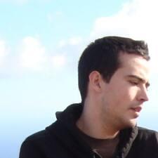 Profil korisnika Rayco