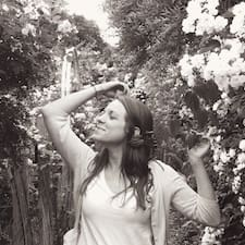 Elissa User Profile