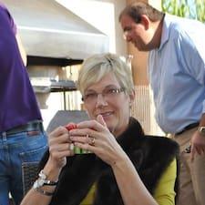 Adele Brukerprofil