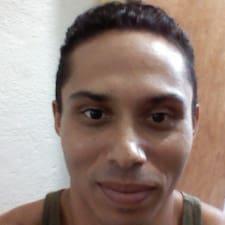 Användarprofil för Pedro Prazeres
