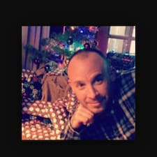 Profil korisnika Brenton