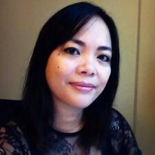 Charisse User Profile