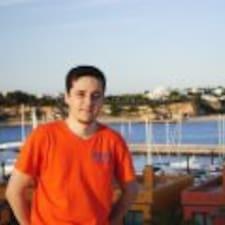 Profil utilisateur de Bogdan Florin