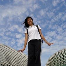 Profil utilisateur de Lee Siang