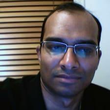 Profil korisnika Jayaram