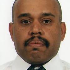 Abdulghan Khamis felhasználói profilja