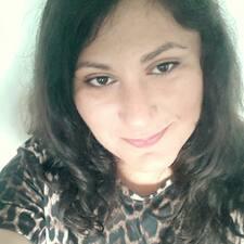 Profil utilisateur de Nadin