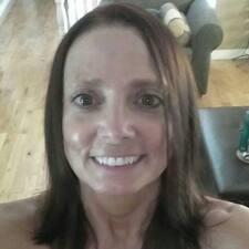 Laurena User Profile