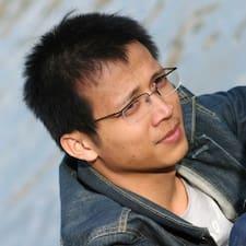 Profil utilisateur de Anh Cuong