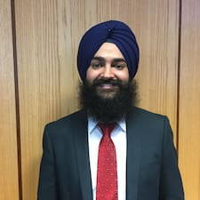 Jaimeet Singh User Profile