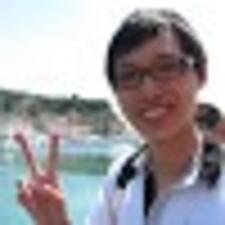 Profil utilisateur de Jun Hau