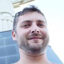 Profil utilisateur de Elias