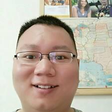Profil utilisateur de Sherman