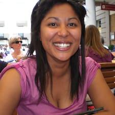 Kavita Mariacaterina User Profile