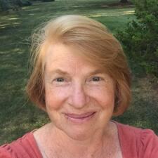 โพรไฟล์ผู้ใช้ Margaret