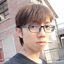 宇澤 User Profile