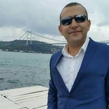 Profil utilisateur de Ismail
